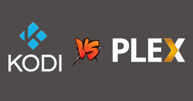 Kodi or Plex? Which media center system should you choose?