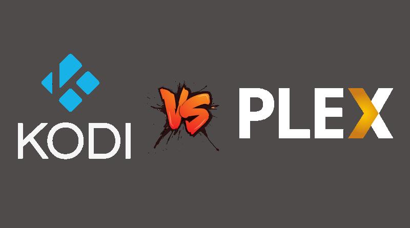 Kodi czy Plex? Który system media center wybrać?
