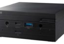 ASUS PN50 – mini PC z procesorem AMD Ryzen 4000