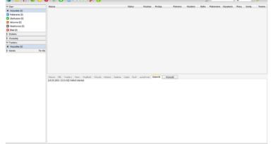 Install rTorrent + ruTorrent on ubuntu 20.04